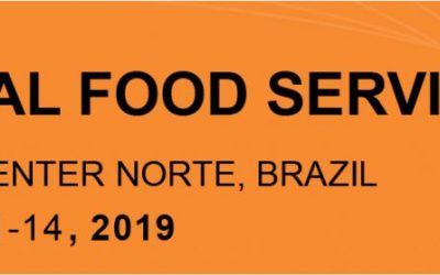 Kalerm coffee machine serve you in Fispal Food Service 2019